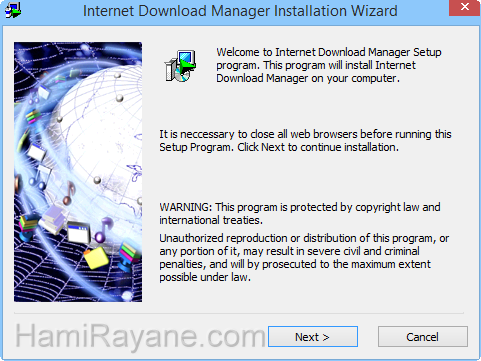 Internet Download Manager 6.33 Build 2 IDM Picture 1