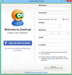 Scarica Camfrog Video Chat - Download Camfrog Video Chat 6.20.661