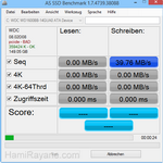 Download AS SSD benchmark