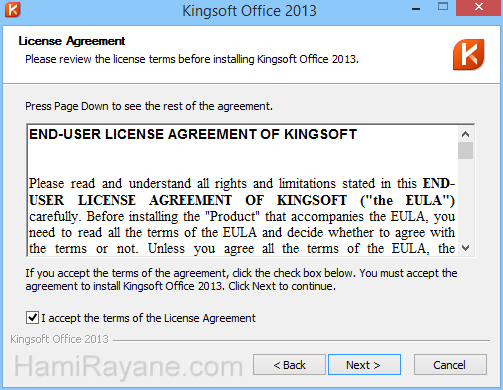 Kingsoft Office Suite Free 2013 9.1.0.4550 그림 2