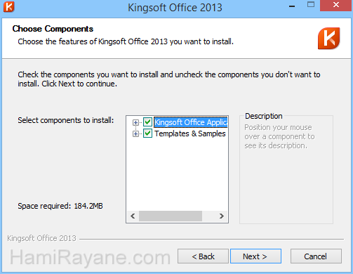 Kingsoft Office Suite Free 2013 9.1.0.4550 그림 3