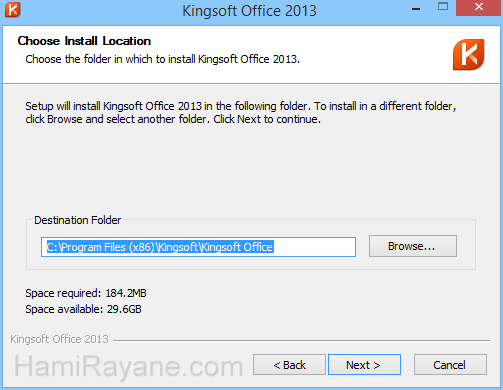 Kingsoft Office Suite Free 2013 9.1.0.4550 그림 4