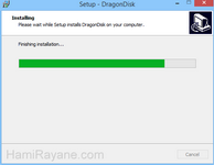 Download DragonDisk