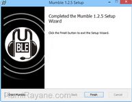 Скачать Mumble - Download Mumble 1.2.19