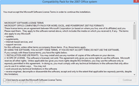 Download Office Compatibility Pack