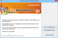 Download FILEminimizerSuite
