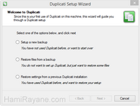 Download Duplicati