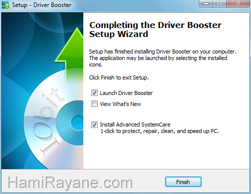 IObit Driver Booster Free 6.3.0.276