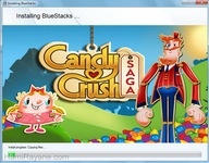 Herunterladen BlueStacks App Player