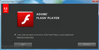 Pobierz Flash Player IE