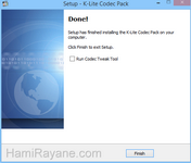 Download K-Lite Codec Pack