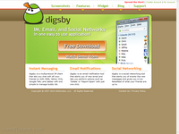 Digsby (build 92)